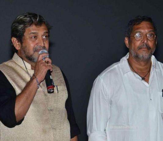 Nana Patekar & Mahesh Manjrekar Team Up For Nation First