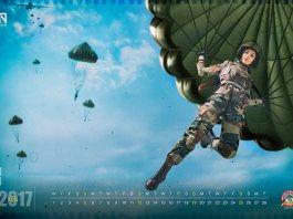 Tejas Nerurkar Releases Marathi celebrity calendar 2017