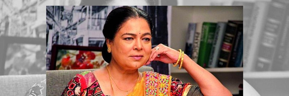 Veteran Actress Reema Lagoos Sudden Demise Left Everyone Shocked