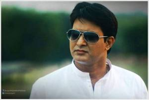 Swapnil Rajshekhar