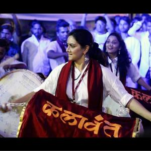 Shruti Marathe - Ghatnekar