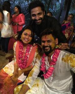 Prarthana Behere Marriage