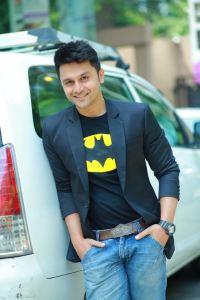 Gaurav Ghatnekar