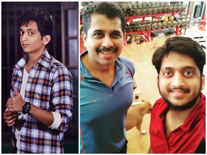Amey Wagh To Put On Weight For New Film