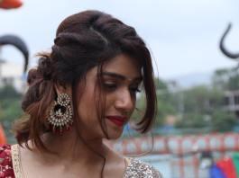 Shanaya Says Goodbye To Majhya Navryachi Bayko