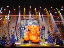 Sony Marathi's Hasyajatra For Ganesh Festival