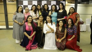 Glamorous Mother's Day of Sony Marathi's Moms
