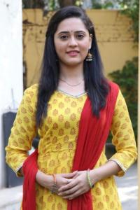 Vedangi Kulkarni Replaced Priyanka Tendolkar In Saath De Tu Mala