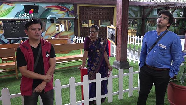Bigg Boss Marathi Season 2 Day 18 Neha Fights With Housemates