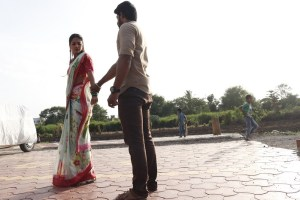 Shiva Apologizes To Siddhi