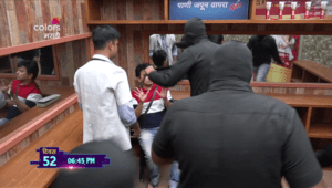 Bigg Boss Marathi Season 2 Abhijeet Kelkar Disappered
