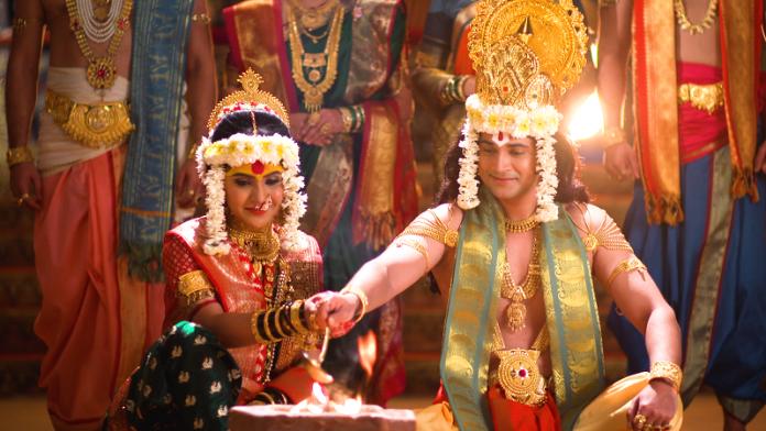 Lakshmi Narayan Wedding Special Episode