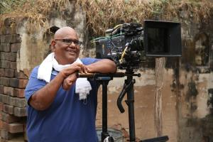 Satish Kaushik Produces Marathi Film