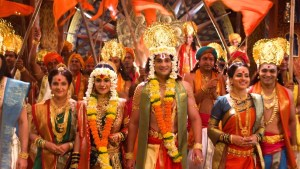 Lakshmi Narayan Wedding Special Episode