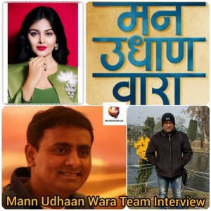 Team 'Mann Udhaan Wara' Shares The Best Moments Of Film | Selfie Video