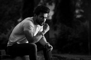 Vishal Nikam's Journey-Gym Trainer To Actor