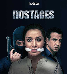 Hostages On Star Pravah
