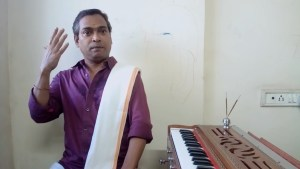 Gundappa To Enter In Vatrat Society - Athashe Khidkya Naushe Daare