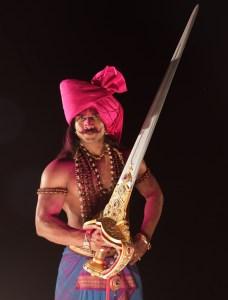Dakhkhancha Raja Jyotiba - Star Pravah