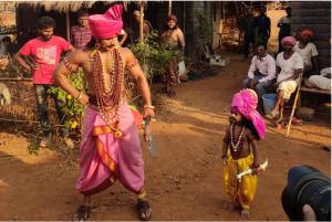 Dakhkhancha Raja Jyotiba Fan Love