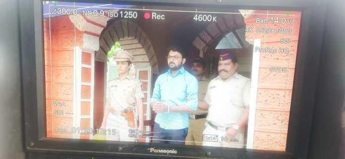 Devisingh Arrested - Devmanus