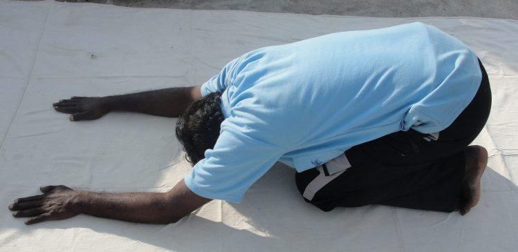 surya namaskar in marathi surya namaskar information in marathi surya namaskar steps in marathi