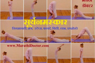 surya namskar in marathi, surya namaskar information in marathi, surya namaskar steps in marathi, surya namaskar mantra in marathi, benefits of surya namaskar in marathi, surya namaskar chi mahiti, surya namaskar, surya namaskar chi mahiti marathi tun, surya namaskar fayde, surya namaskar in marathi video, surya namaskar names in marathi, Surya namaskar in marathi language, Surya namaskar kiti karavet ?, How many Surya namaskar should be done in a day?, What are the 12 poses of Surya namaskar?, What are the benefits of doing Surya namaskar?, How to do Surya namaskar at home?, sun salutation asana names in Marathi, Surya namaskar information in Marathi, Surya Namaskar steps in Marathi, steps of sun salutation in Marathi, सूर्यनमस्कार, म्हणजे काय ?, सूर्यनमस्कार कसा करावा ?, Video, सूर्यनमस्काराचे फायदे, सूर्यनमस्कार आसन व मंत्र, सूर्यनमस्कार स्टेप्स, सूर्यनमस्कार विधी व लाभ