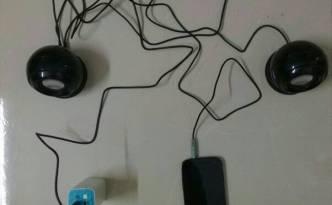 पॉवर बँक, लॅपटॉप स्पिकर, स्मार्टफोन