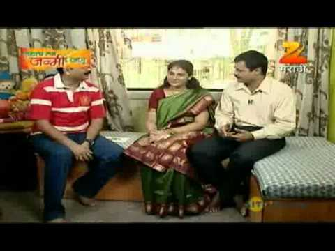 Home Minister Swapna Gruh Lakshmiche August 02 '11 Part – 1