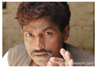 Satish Tare, Actor