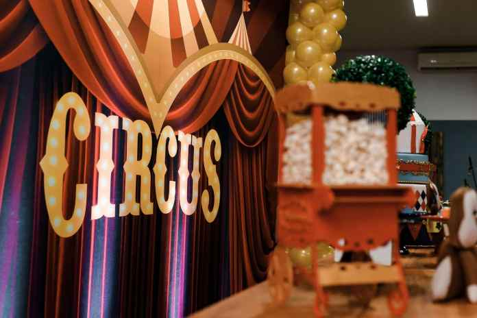 rambo circus show online in india