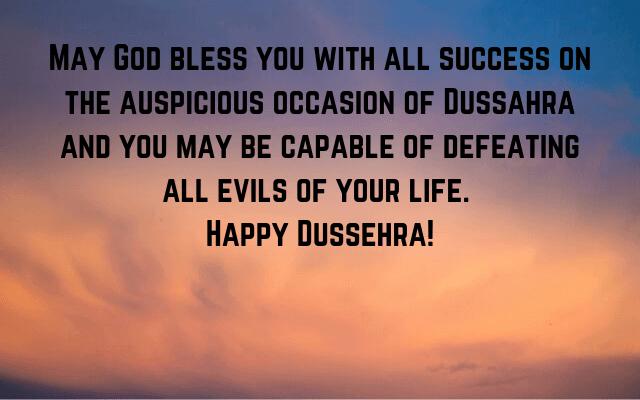 Happy Dasara Images HD