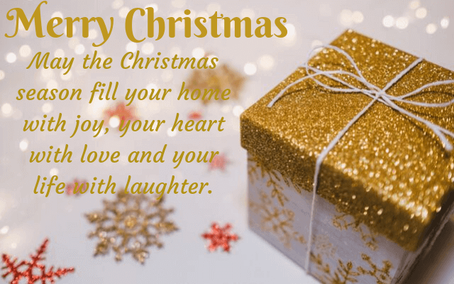 Merry Christmas Wishes Whatsapp Messages