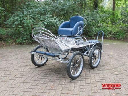 Casper Pony Marathon carriage-2657