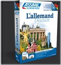 ASSIMIL ALLEMAND