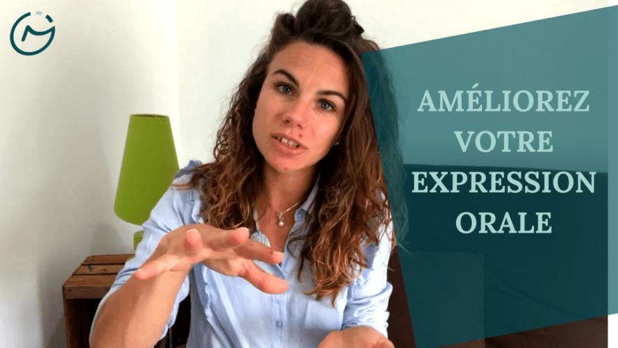 ameliorer expression orale