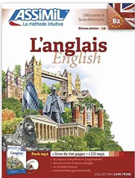 Livre En Anglais Pour Débutant : livre, anglais, débutant, Anglais, Livres, Débutants, Gratuit)