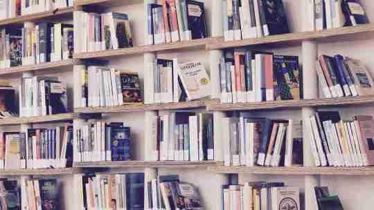 5 livres débutants en anglais