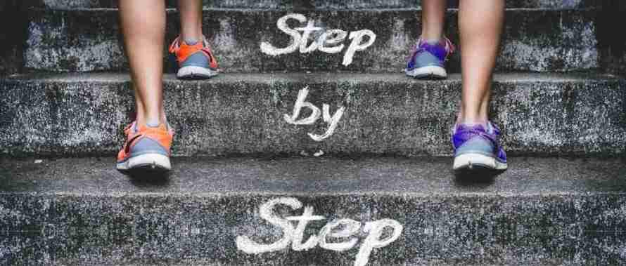 Atteindre le niveau avancé : une astuce redoutable