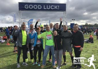 London Maraton – Slika 2