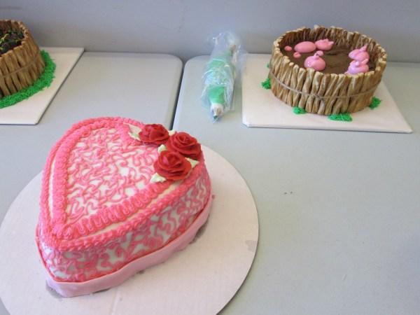 Cake Decorating Marathon County 4