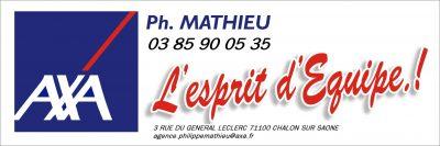 Axa Agence Philippe Mathieu