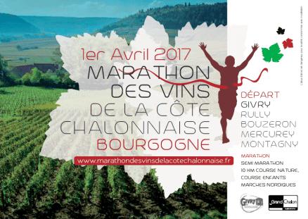 Affiche-marathon-des-vins-de-la-cote-chalonnaise