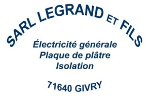 LEGRAND & FILS