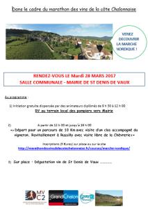 Saint Denis de Vaux
