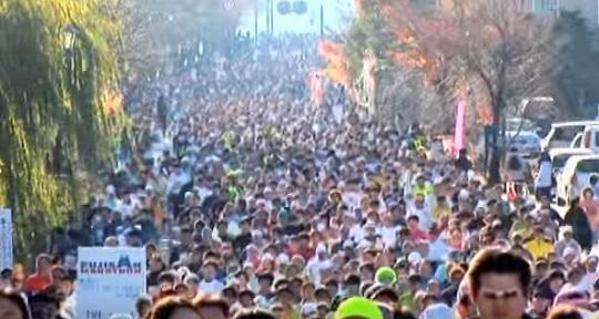 富士山マラソン コース 関門 制限時間