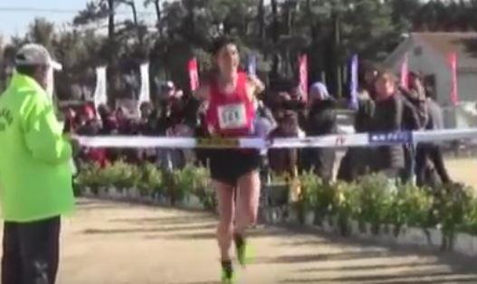 館山若潮マラソン コース