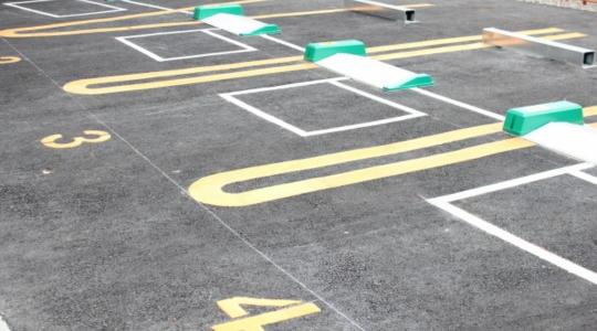篠山マラソン 駐車場