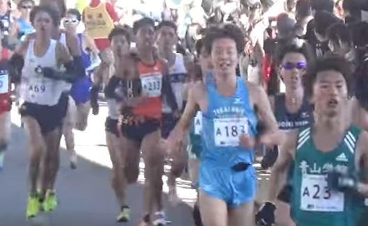 神奈川マラソン 定員