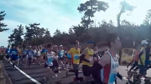 鳥取マラソン 駐車場